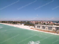 Beach Fisherman Cove Condominium, Siesta Key Florida