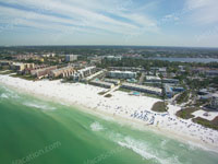 Sea Club V, Conclare, Crescent Towers, SeaCrest on Siesta Key, House of the Sun